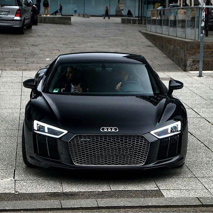 Audi R8: 25+ Best Ideas About Audi R8 Black On Pinterest