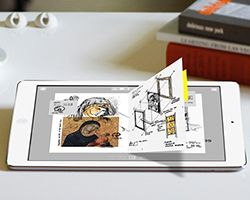 morpholio launches two powerful design tools for apples latest iPad pro and pencil http://ift.tt/1RMrsuu
