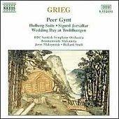 Various - Grieg: Peer Gynt Suites/Wedding Day