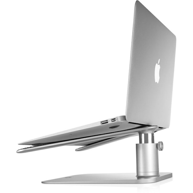 Twelve South HiRise Adjustable Stand for MacBook Pro and MacBook Air - Apple Store (U.S.)