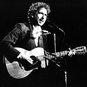 Bob Dylan's Bootleg Series Eyeing 'Blood on the Tracks' Next