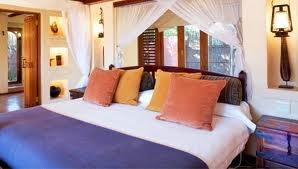 Chobe Marina Lodge : Accommodation Near Chobe