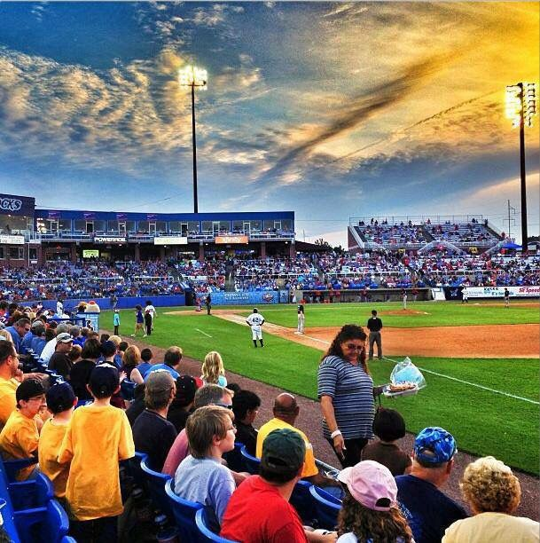 22 things people in delaware love find this pin and more on minor league baseball