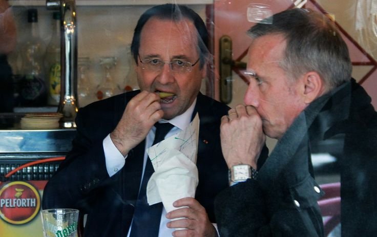 I francesi bocciano Hollande, nel voto locale avanti l'ultradestra di Le Pen