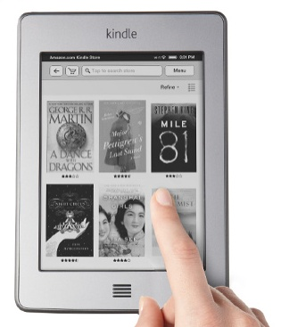 Theme: Solves a problem. Kindle. Optimized for reading (solves one problem in a simple way). I feel more productive.