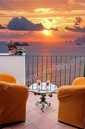 Casa Candice in Praiano. Amalfi Coast