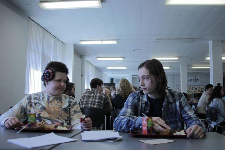 John and Max