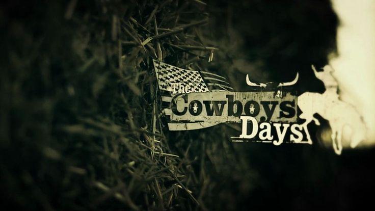 Cowboys Days 2010