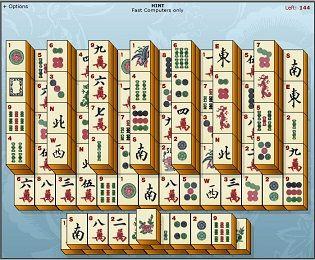 #Mahjong , #mahjong_games , #mahjong_online play Miniclip Mahjong : http://mahjongaz.com/miniclip-mahjong.html