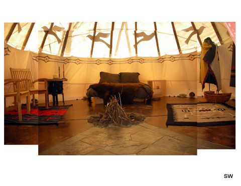 1000 images about tipi on pinterest ralph lauren yurts and design interiors. Black Bedroom Furniture Sets. Home Design Ideas