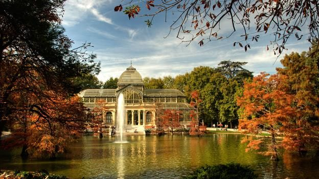 Free Madrid attractions including The Prado Museum