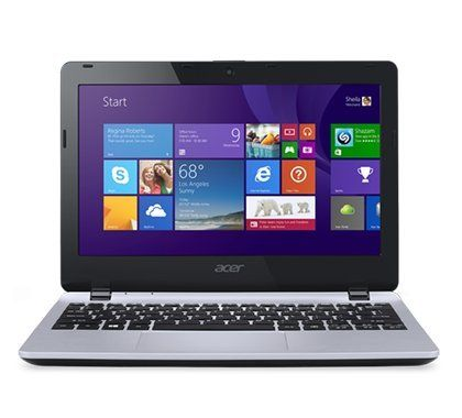 Acer Aspire E 11 11.6-Inch Laptop 2GB 320GB With HDMI Bluetooth Webcam / E3-111-C0WA - http://smalllaptops.ellprint.com/acer-aspire-e-11-11-6-inch-laptop-2gb-320gb-with-hdmi-bluetooth-webcam-e3-111-c0wa/