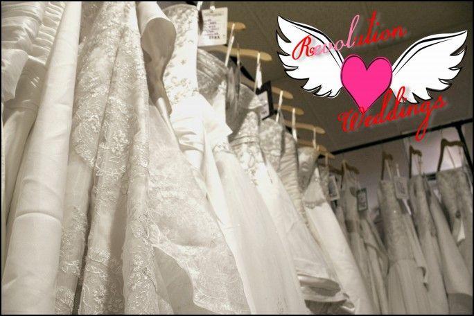 Consignment Wedding Dresses San Diego