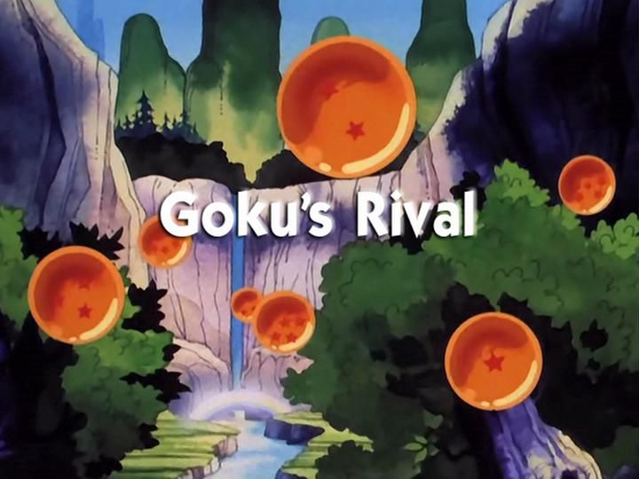 Dragon Ball - Sezon 1 , Episodul 14 - Goku's Rival | Dragon Ball , Z , GT si SUPER- Toate seriile si episoadele online subtitrate in romana gratis HD