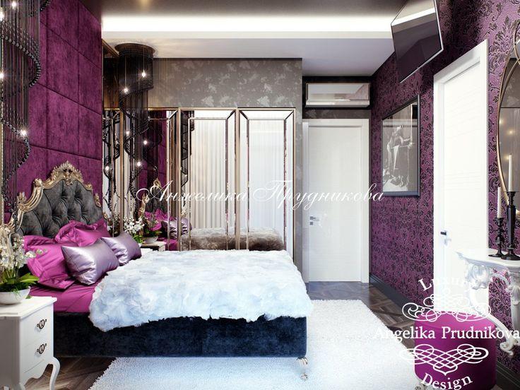 Дизайн проект загородного дома в КП Лион - фото