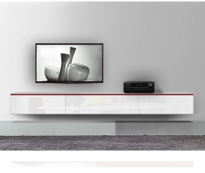 10 Elegant Lager Von Tv Bank Hangend Lowboard Tv Mobel Hangend Lowboard Hangend