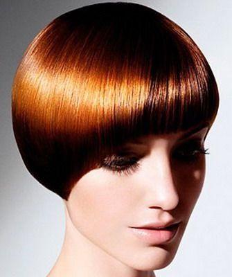 стрижки 2016: шапочка на волосы с фото и видео, вид стрижки сзади