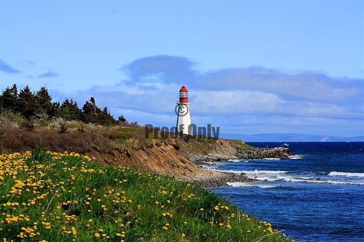 Pics  from Cape Breton