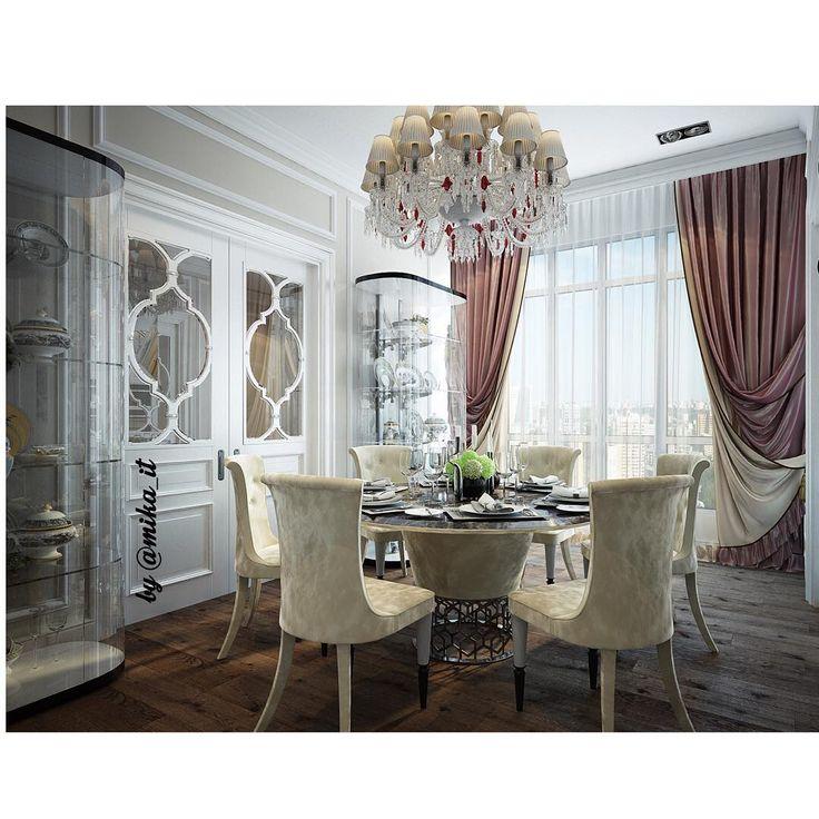 Надеюсь, что финал Апартаменты. Пентхаус. Кухня. #egorova_marina #domoff_group #domoff_interiors #domof #3dvisualization #3dmaxdesign #vrayrender #3dviz #luxuryinterior #luxuryinteriors #luxuryliving #luxuryhomes #luxuryhome #luxuryrealestate #luxuryhouse #miamiinteriordesign #miamidesign #miamiluxury