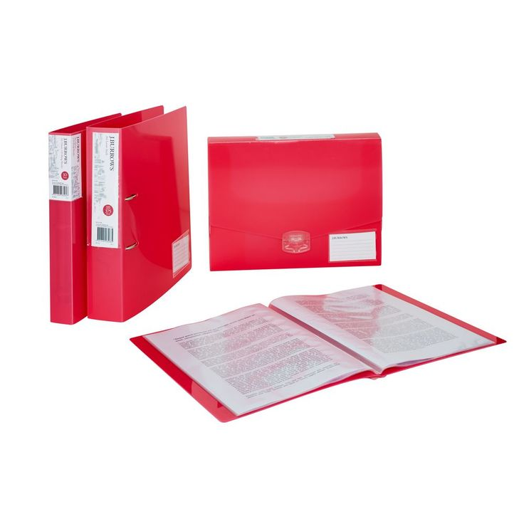 Would love to file my documents with these cool coloured binders. I need to be well organised and always be ready to tackle new challengers at work, school and home.