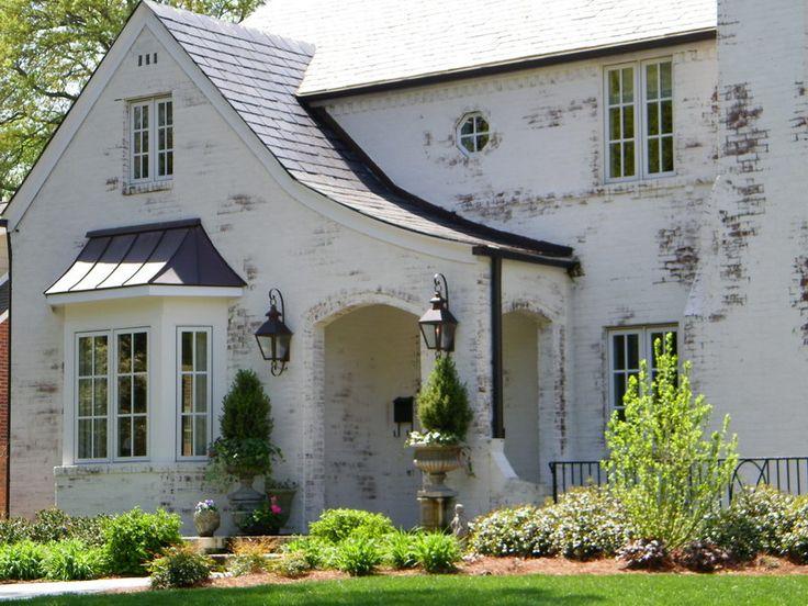 44 best Painted Brick images on Pinterest Painted bricks