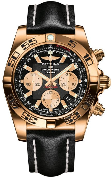 U-Boat Watch Chimera 46 Black Bronze Limited Edition 7475 Watch