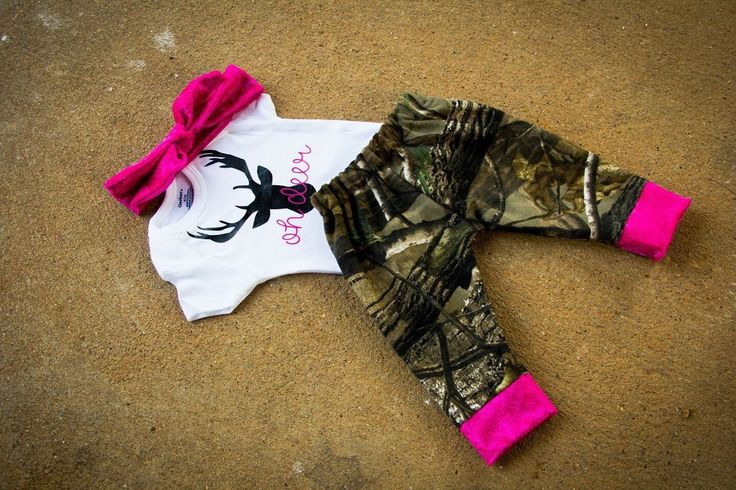 Baby coming home outfit,baby girl camo outfit,camo outfit,pink camo onesie,girl deer outfit,girl hunting outfit,girl camo coming home outfit by SouthernSistersShop on Etsy https://www.etsy.com/listing/291816623/baby-coming-home-outfitbaby-girl-camo