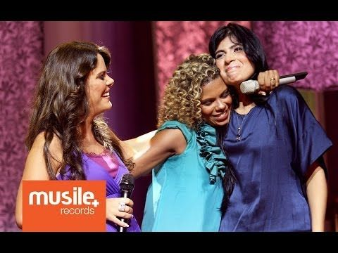 Nívea Soares - Vinde a Mim (Ana Paula Valadão e Fernanda Brum) - YouTube