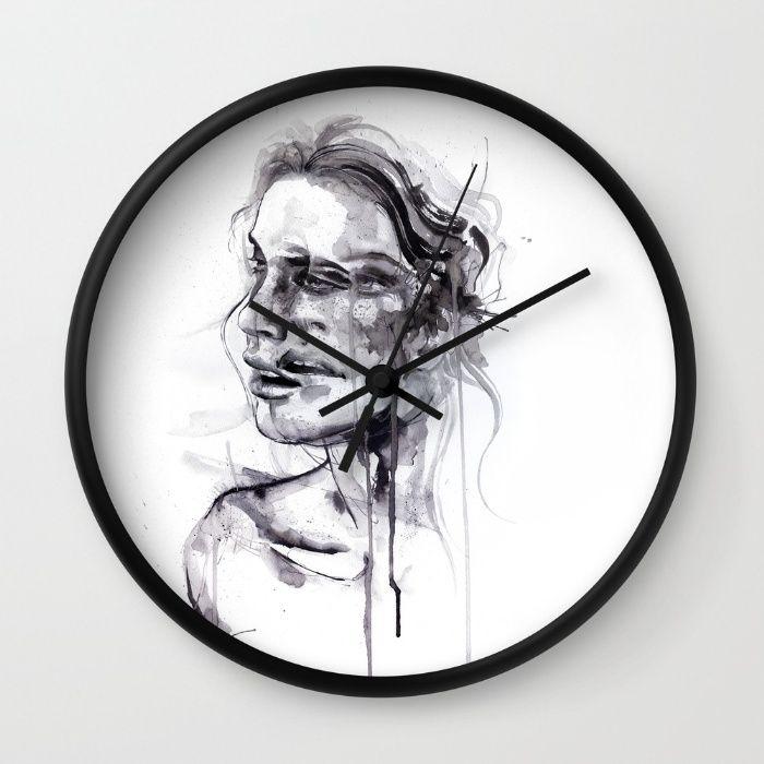 Tremore Wall Clock