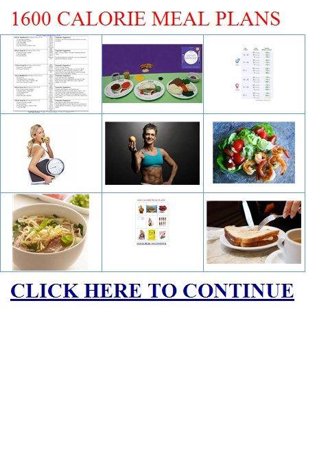 1700 calorie meal plan pdf