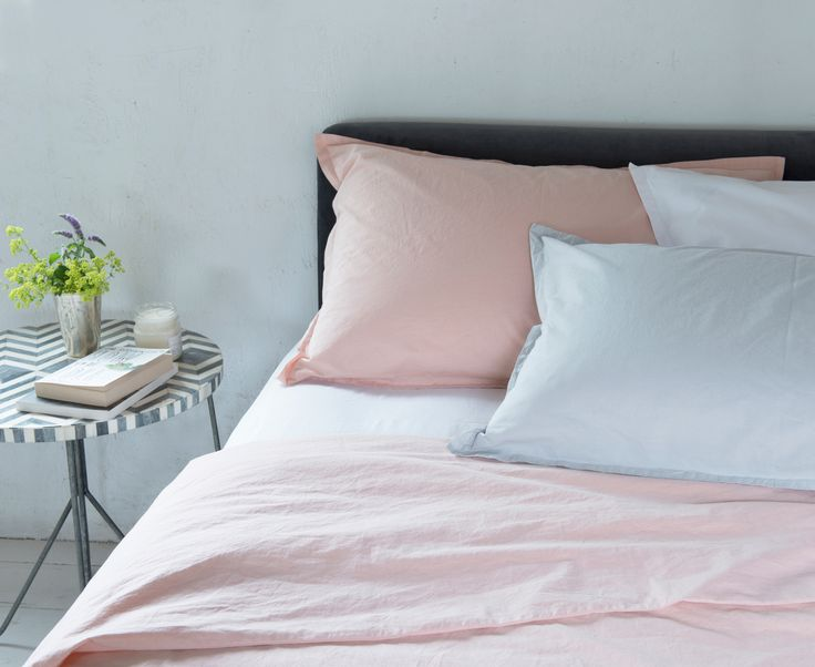 LAZY COTTON BED LINEN. Our lazy cotton linen is made from 100% luxurious cotton. It comes in 3 super colours with Pink, Grey and White. Available in a …