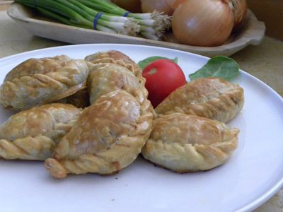 126 best argentina recipes images on pinterest argentina recipes easy authentic empanadas recipe straight from argentina forumfinder Choice Image