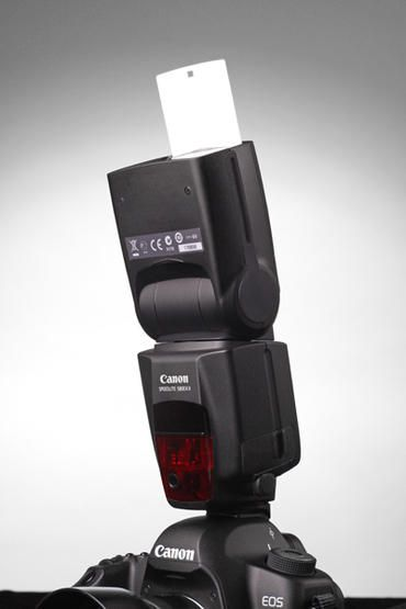 How to take better photos with an external flash - CNET