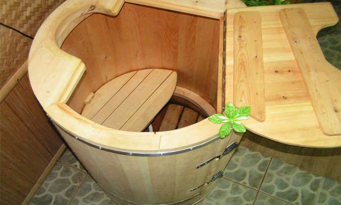 Top Sauna Trends 2019