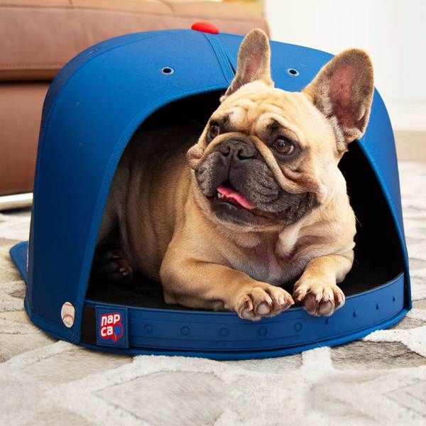 Chicago Cubs Pet Bed By Nap Cap Chicago Cubs Pets Chicago Cubs