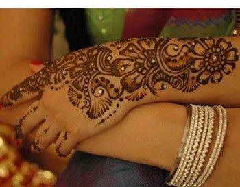 Apply Mehndi Hands : 17 best mehndi designs for hands 2013 images on pinterest bridal