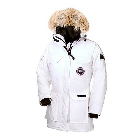 Image of Canada Goose Women's Expedition Parka