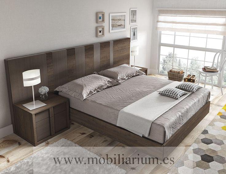 Best 20 dormitorios matrimonio modernos ideas on pinterest for Dormitorios modernos