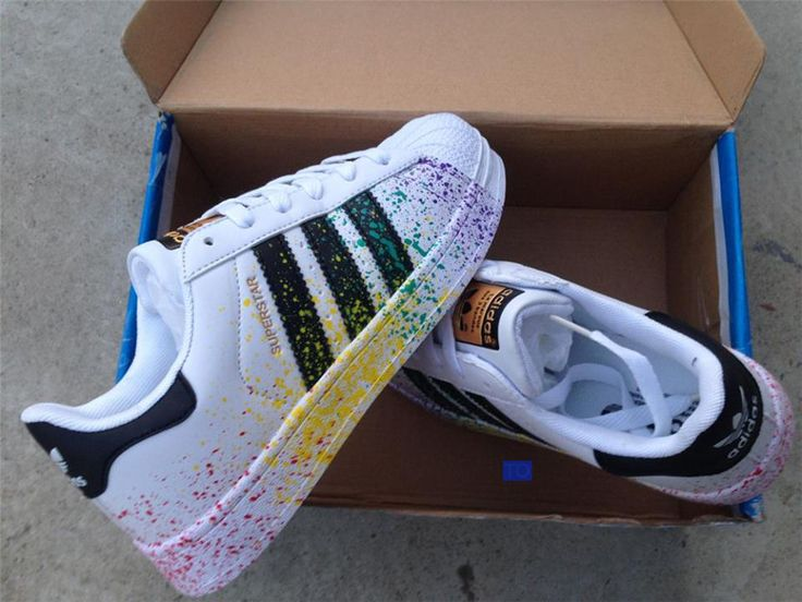 awesome Buty Adidas Superstar