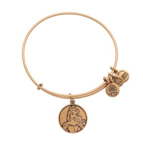 Belle Bangle - Alex and Ani & Disney
