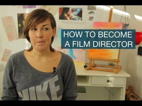 How To Become A Film Director | The Director's Log Book