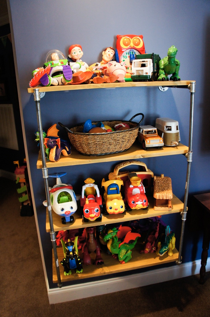 67 best Stuffed Animal Storage images on Pinterest | Boy room, Kid ...