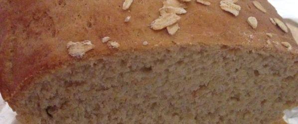 Honey Oat Bread Bread Machine Recipe Honey Oat Bread Bread