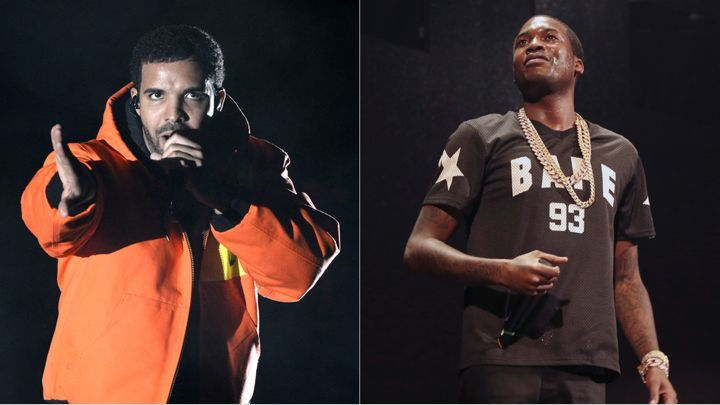 As the Drake–Meek Mill tiff rages on, a look back at hip-hop's craziest, silliest and most tragic feuds