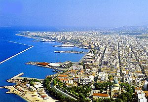 Patras Greece | Patras , one of the busiest cities in Greece because of its cluster of ...