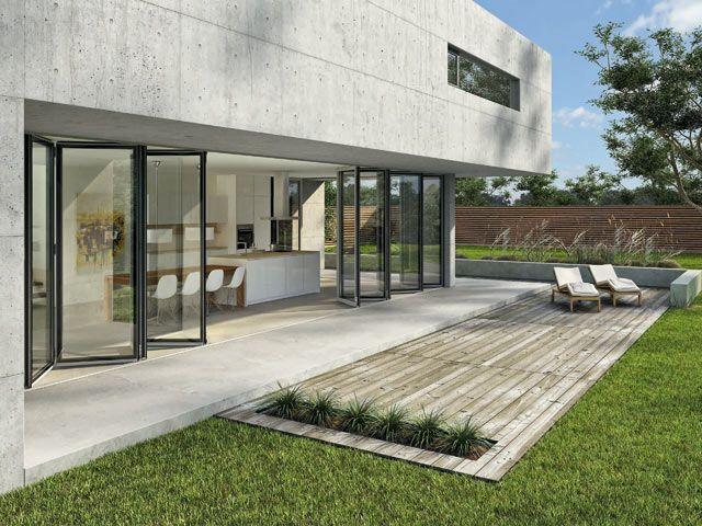175 besten schiebet ren bilder auf pinterest erkerfenster fenster und glast ren. Black Bedroom Furniture Sets. Home Design Ideas
