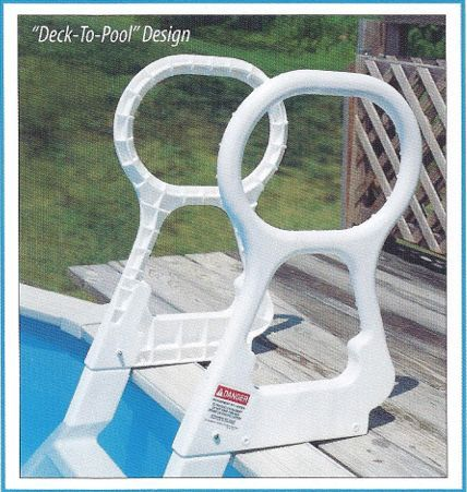 Best 25 above ground pool ladders ideas on pinterest for Above ground pool decks and ladders