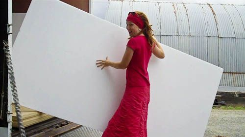 MG Polyplast has an excellent selection of Polystyrene Sheets that matches your requirements. These sheets are utilized to making models, prototypes, signs, displays and many more. Polystyrene Sheets can easily drill, sheared, punch and machined. These sheets are non-toxic and odorless and have low water absorption, heat and electronically stable also.  #polystyrenesheets  www.mgpolyplast.com/polystyrene-sheets/