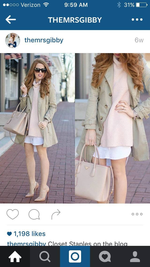 layer a sweater over a shirt dress more sweaters style shirts dresses ...