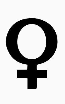 астрологический знак Венеры